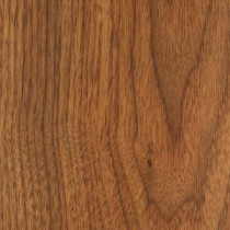 Hawthorne Walnut 8 mm Thick x 5-5/8 in. Wide x 47-7/8 in. Length Laminate Flooring (18.70 sq. ft./case)