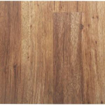 Eagle Peak Hickory 8 mm Thick x 7-9/16 in. Wide x 50-3/4 in. Length Laminate Flooring (21.44 sq. ft. / case)