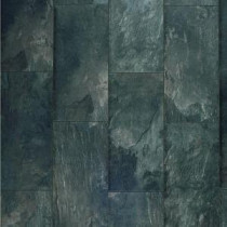 XP Monson Slate Laminate Flooring - 5 in. x 7 in. Take Home Sample