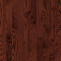 American Originals Brick Kiln Oak 3/8 in. Thick x 5 in. Wide Engineered Click Lock Hardwood Flooring (22 sq. ft. / case)