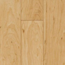 Vermont Maple Laminate Flooring - 5 in. x 7 in. Take Home Sample