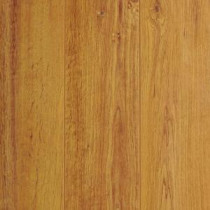 Light Oak 12 mm Thick x 4.76 in. Wide x 47.52 in. Length Laminate Flooring (11 sq. ft. / case)