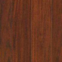 Claret Jatoba Laminate Flooring - 5 in. x 7 in. Take Home Sample