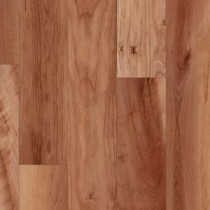 Presto Cherry 8 mm Thick x 7-5/8 in. Wide x 47-5/8 in. Length Laminate Flooring (20.17 sq. ft. / case)