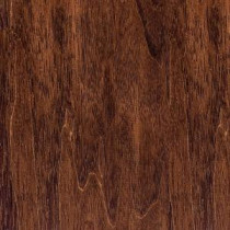 Hand Scraped Moroccan Walnut 3/8 in. Thick x 4-3/4 in. Wide x 47-1/4 in. Length Click Lock Hardwood (24.94 sq.ft/case)