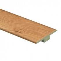 Vermont Maple 7/16 in. Thick x 1-3/4 in. Wide x 72 in. Length Laminate T-Molding