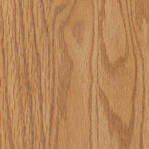 Native Collection Natural Oak 8 mm T x 7.99 in. W x 47-9/16 in. L Attached Pad Laminate Flooring (21.12 sq. ft. / case)