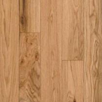 American Vintage Natural Red Oak Engineered Scraped Hardwood Flooring - 5 in. x 7 in. Take Home Sample