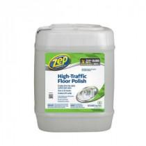5-Gallon High-Traffic Floor Polish