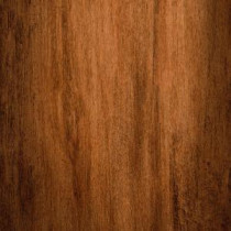 High Gloss Distressed Maple Riverwood 8 mm Thickx5-5/8 in. Wide x47-7/8 in. Length Laminate Flooring (14.96sq. ft./case)