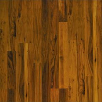 Presto Toasted Maple 8 mm Thick x 7-5/8 in. Wide x 47-5/8 in. Length Laminate Flooring (20.17 sq. ft. / case)