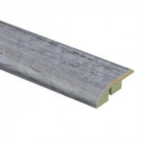 Oak Grey 5/8 in. Thick x 1-3/4 in. Wide x 72 in. Length Laminate Multi-Purpose Reducer Molding