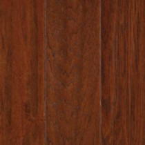 Autumn Hickory Engineered Hardwood Flooring - 5 in. x 7 in. Take Home Sample