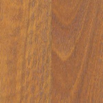 Native Collection Warm Cherry 8 mm T x 7.99 in. W x 47-9/16 in. L Attached Pad Laminate Flooring (21.12 sq. ft. / case)