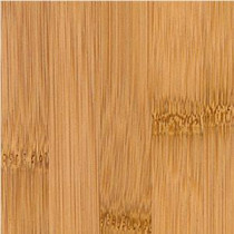 Horizontal Toast 3/8 in. Thick x 3-7/8 in. Wide x 39 in. Length Solid Bamboo Flooring (25.19 sq. ft. / case)