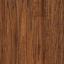 Distressed Kinsley Hickory Engineered Hardwood Flooring - 5 in. x 7 in. Take Home Sample