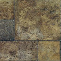 Tuscan Stone Terra 8 mm Thick x 15-1/2 in. Wide x 46-2/5 in. Length Click Lock Laminate Flooring (20.02 sq. ft. / case)