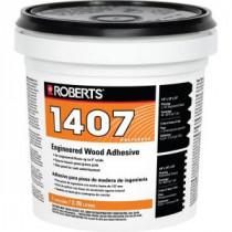 1 Gal. Engineered Wood Glue Adhesive