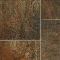 Canyon Slate Clay 8 mm Thick x 15-5/8 in. Wide x 50-3/4 in. Length Laminate Flooring (22.11 sq. ft. / case)