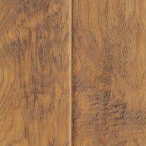 Lodge Hickory 8 mm Thick x 11-1/2 in. Wide x 46-1/2 in. Length Click Lock Laminate Flooring (18.60 sq. ft. / case)