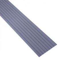 8 sq. ft. 12 in. x 96 in. Plastic Deck Tile Underlayment for Tiling Outdoor Decks