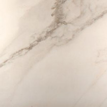 Park Avenue Calacata 16 in. x 16 in. Porcelain Floor and Wall Tile (10.26 sq. ft. / case)