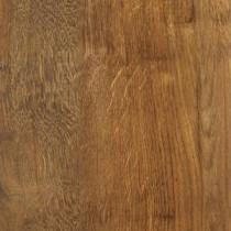 Hand Scraped Santa Clara Oak Laminate Flooring - 5 in. x 7 in. Take Home Sample