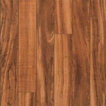 XP Hawaiian Curly Koa 10 mm Thick x 4-7/8 in. Wide x 47-7/8 in. Length Laminate Flooring (13.1 sq. ft. / case)