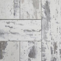 Hilton Whitewashed Oak 8 mm Thick x 11-1/2 in. Wide x 46-2/5 in. Length Laminate Flooring (18.58 sq. ft. / case)