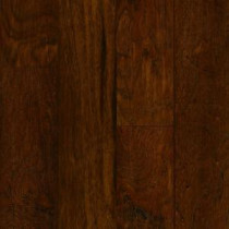 American Vintage Scraped Apple Cinnamon 3/8 in. x 5 in. x Varying Length Engineered Hardwood Flooring (25 sq. ft. /case)