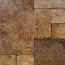Tuscan Stone Bronze 8 mm Thick x 16 in. Wide x 47-1/2 in. Length Click Lock Laminate Flooring (20.02 sq. ft. / case)