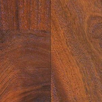 Native Collection Mahogany 8 mm T x 7.99 in. W x 47-9/16 in. L Attached Pad Laminate Flooring (21.12 sq. ft. / case)