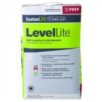 LevelLite 30 lb. Self-Leveling Underlayment