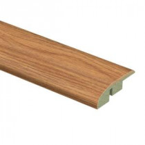 Glenwood Oak 1/2 in. Height x 1-3/4 in. Wide x 72 in. Length Laminate Multi-Purpose Reducer Molding