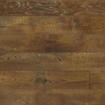 Country Oak Sundown Laminate Flooring - 5 in. x 7 in. Take Home Sample