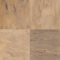 Mojave Slate 10 mm Thick x 15-1/2 in. Wide x 46-2/5 in. Length Click Lock Laminate Flooring (20.02 sq. ft. / case)