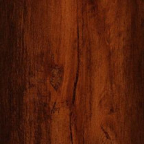Distressed Maple Sevilla Laminate Flooring - 5 in. x 7 in. Take Home Sample