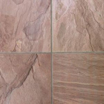 Copper Slate 8 mm Thick x 11-3/5 in. Wide x 46-3/10 in. Length Click Lock Laminate Flooring (22.27sq. ft./case)