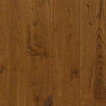 American Vintage Fall Classic Oak Engineered Scraped Hardwood Flooring - 5 in. x 7 in. Take Home Sample
