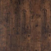 XP Rustic Espresso Oak 10 mm Thick x 6-1/8 in. Wide x 54-11/32 in. Length Laminate Flooring (20.86 sq. ft. / case)
