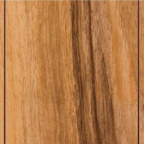 High Gloss Natural Palm 8 mm Thick x 5 in. Wide x 47-3/4 in. Length Laminate Flooring (13.26 sq. ft./ case)