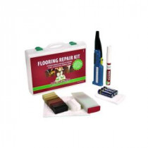 Flooring Repair Kit