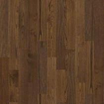 Chivalry Oak Golden Chalice 3/4 in. Thick x 5 in. Wide x Random Length Solid Hardwood Flooring (22 sq. ft. / case)