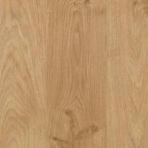 Natural Worn Oak Laminate Flooring - 5 in. x 7 in. Take Home Sample