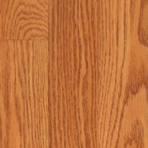 Glenwood Oak Laminate Flooring - 5 in. x 7 in. Take Home Sample