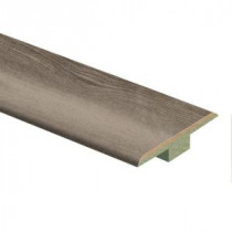 Bay Front Pine 7/16 in. Thick x 1-3/4 in. Wide x 72 in. Length Laminate T-Molding
