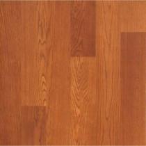 Brasstown Oak Laminate Flooring - 5 in. x 7 in. Take Home Sample