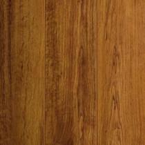 Medium Oak 12 mm Thick x 4.76 in. Wide x 47.52 in. Length Laminate Flooring (11 sq. ft. / case)
