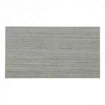 Italia Zen Noir 12 in. x 24 in. Porcelain Floor and Wall Tile (16.68 sq. ft. / case)