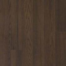 Presto Espresso Oak 8 mm Thick x 7-5/8 in. Wide x 47-5/8 in. Length Laminate Flooring (20.17 sq. ft. / case)